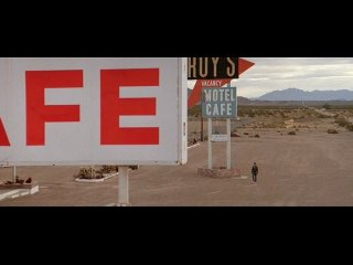 �������� / The Hitcher 1986